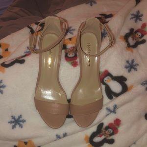 heels charm